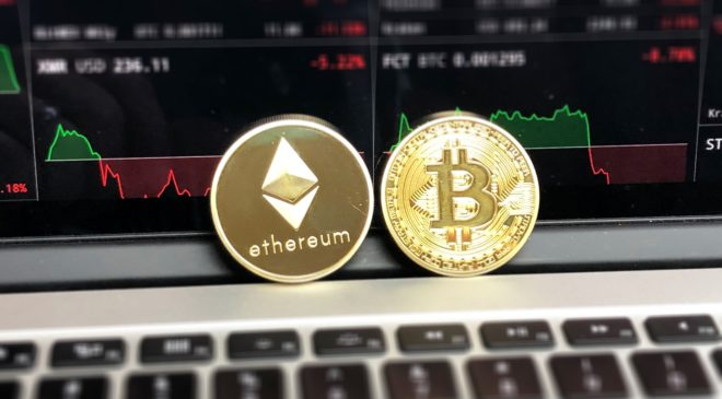 Cryptocurrencies May Be a Scam, but That Doesn't Matter.